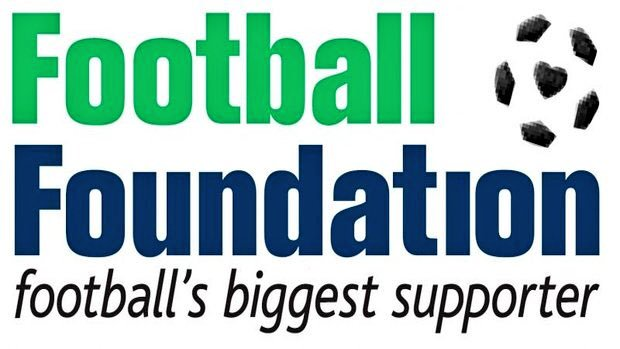 Football Foundation Grant