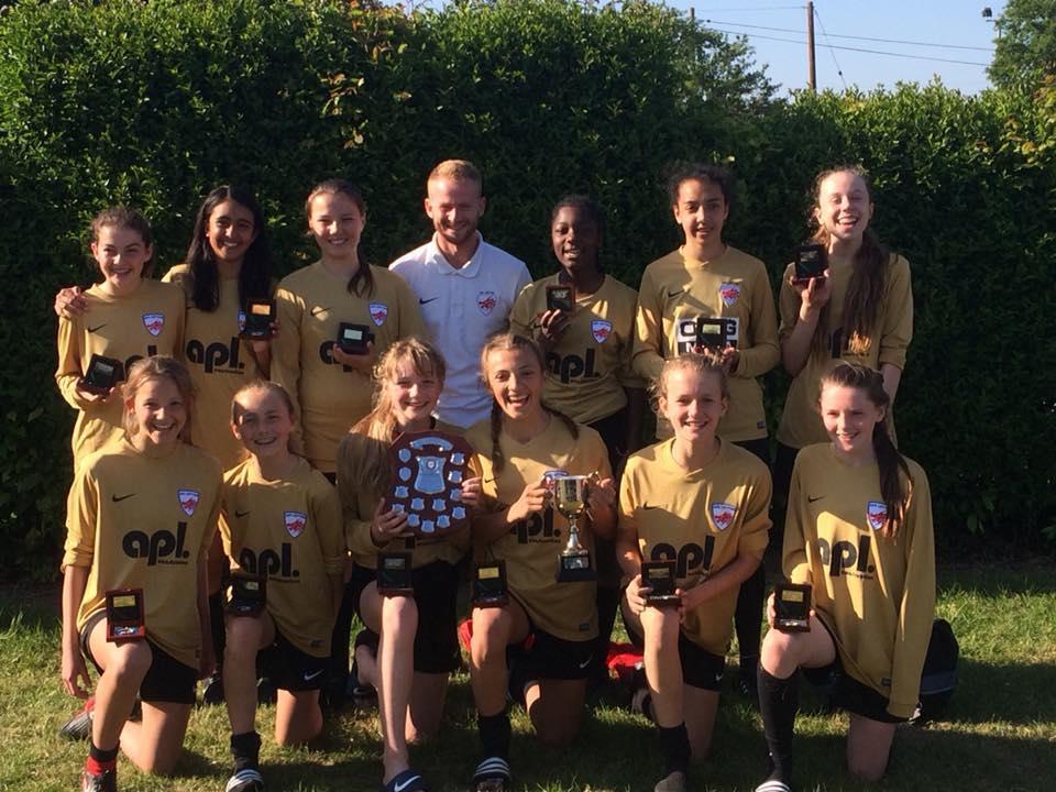2017/18 Essex League Finals