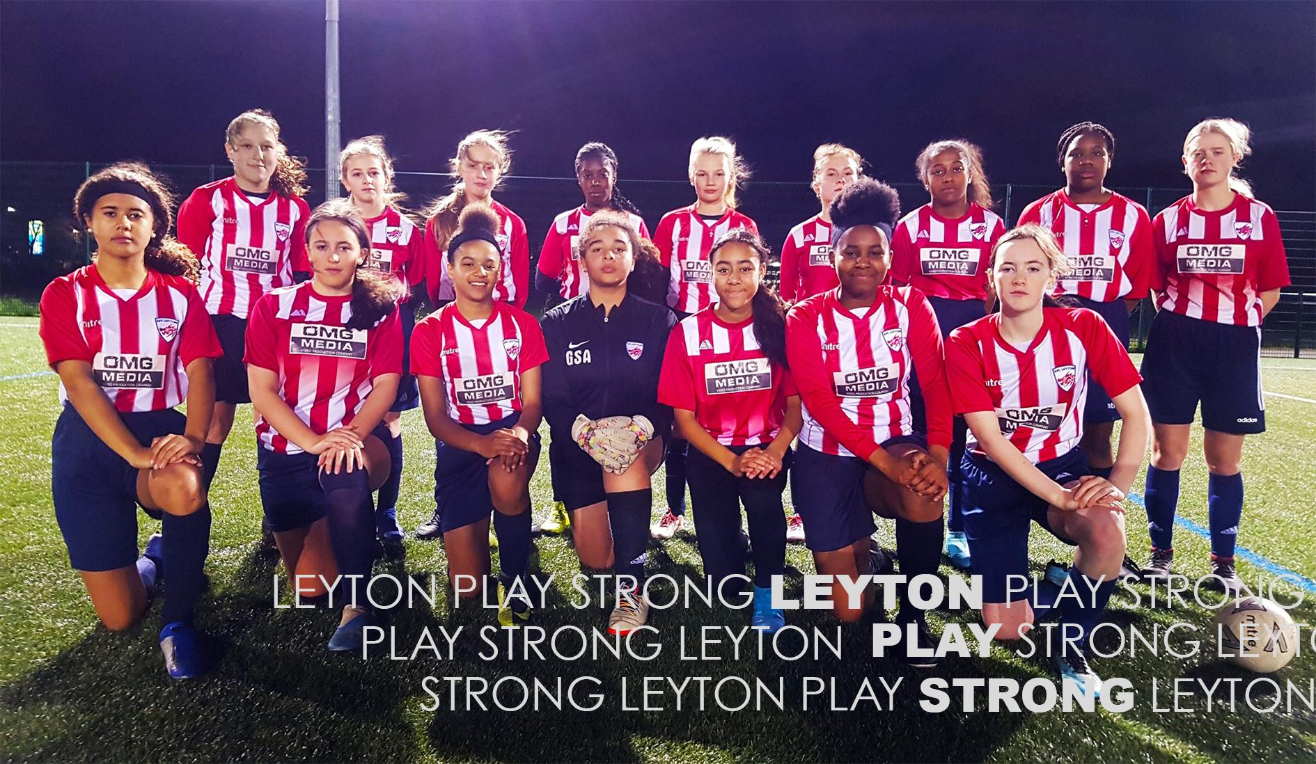 AFC Leyton U14s Season Review 2019-20