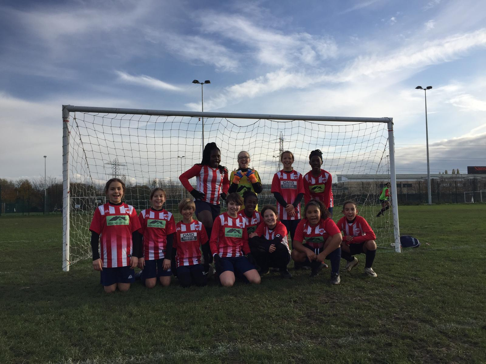 U12s 2019-20 Season Review