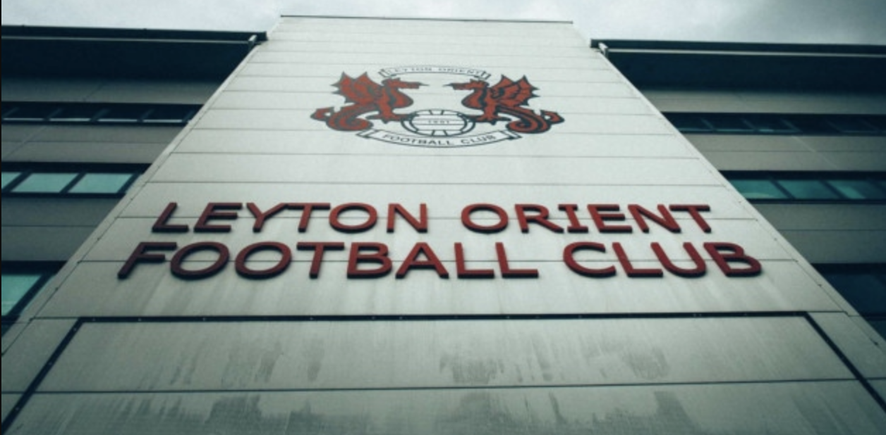 AFC Leyton receives grant from Leyton Orient Fans Trust