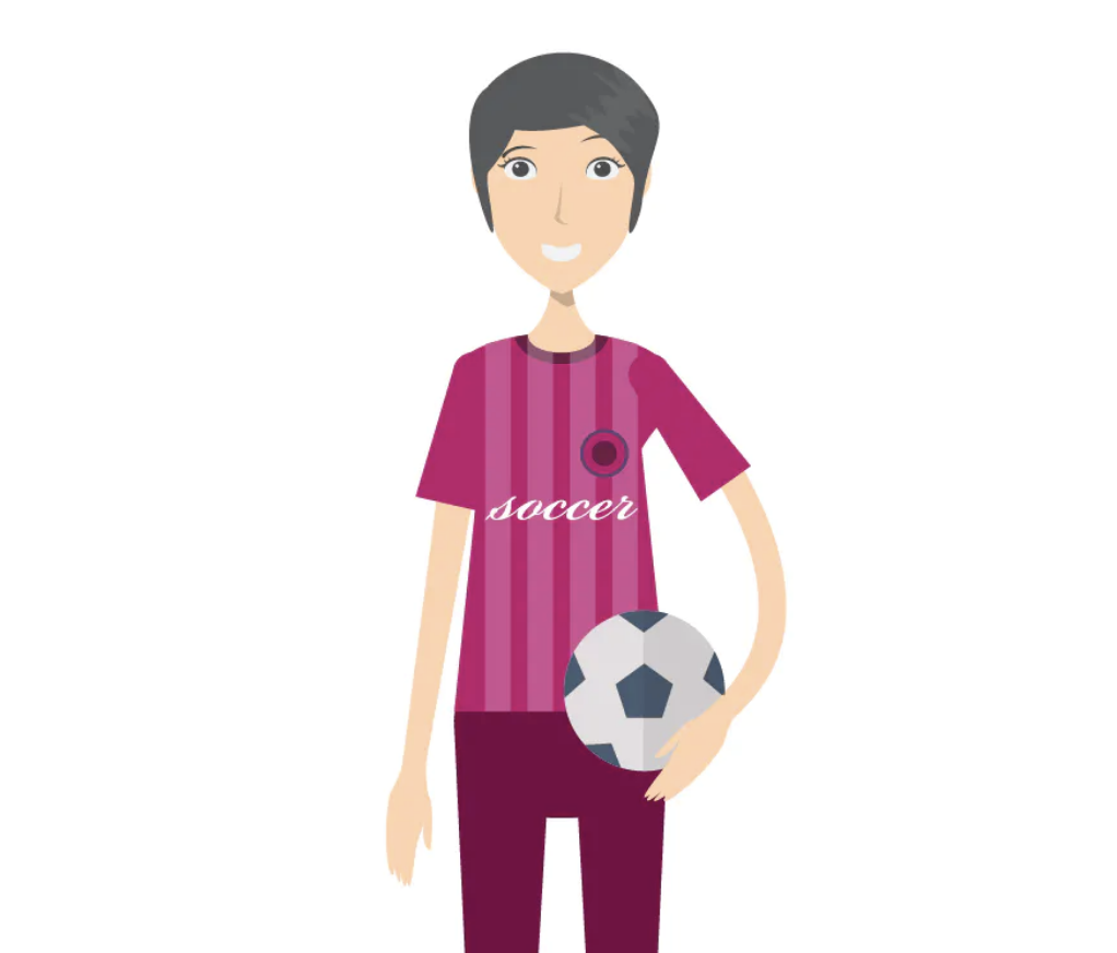 Football, Periods and Injuries: The Female Game
